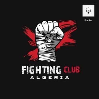 Radio Fighting Club Algeria