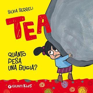 Audiolibri per bambini - Tea quanto pesa una bugia (www.radiogiochiecolori.it)
