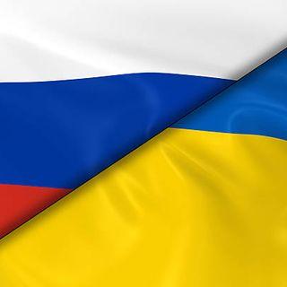 Lingue Slave: Russo VS Ucraino