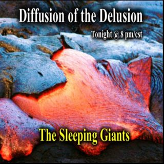 Diffusion of the Delusion- The Sleeping Giants