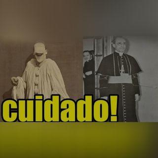 La Criatura que la Iglesia Oculta en el VATICANO