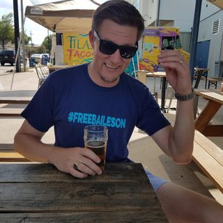 Baileson Brewing Out of TABC Jail!