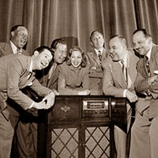 Classic Christmas Radio Theater-The 1956 Jack Benny Christmas Special