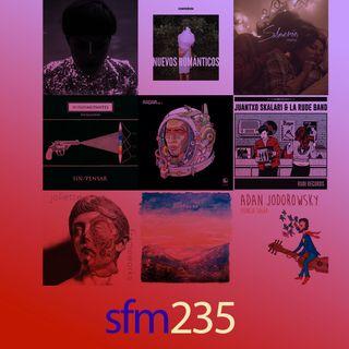 HISPANOPARLANTE 235 - Viernes de Estrenos: La Habitación Roja + Rubio + Marcela Viejo + Adan Jodorowsky y más