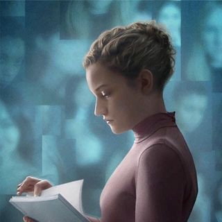 La Asistente. Cine con perspectiva de género