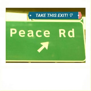 A Simple Practice For True PEACE!