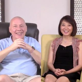 """Dreamer of the Dream"" Online Retreat: Closing Session with David Hoffmeister and Frances Xu"