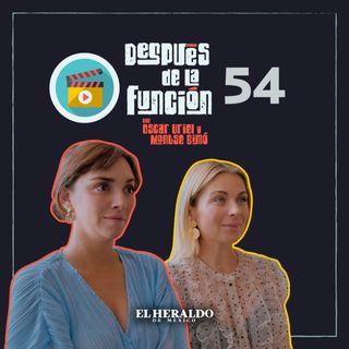 Guerra de likes | Después de la Función: películas de comedia mexicana