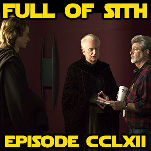 Episode CCLXII: How the Star Wars Press Works