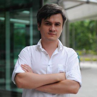 Pavel Suslov