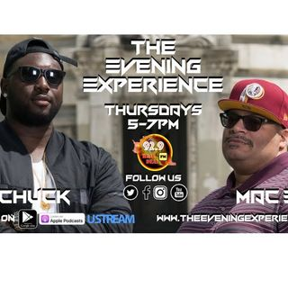 The Evening Experience (Premiere Show) 7/6/2017