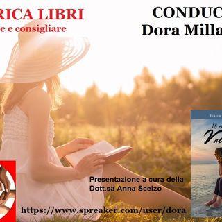 RUBRICA speciale libri: IL MIO NOME È VALENTINA di FILOMENA LOPEZ - TEMA (VIOLENZA SULLE DONNE)