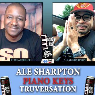 Episode 131: Ale Sharpton Piano Keys TruVersation
