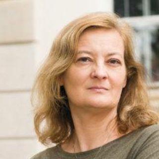ADN20: Rozmowa z dr hab. Mirosławą Huflejt-Łukasik - czym był, czym jest, czym może być coaching