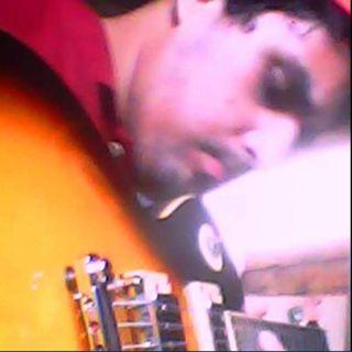 Blues improvisado Numa viola empenada -mc