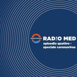 Episodio Quattro - Speciale coronavirus