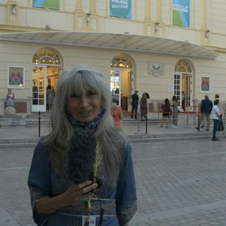 Entrevista Director Alfred Oliveri -Purity-