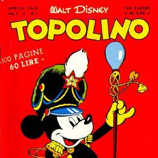 15 - Salvatore racconta... Topolino!