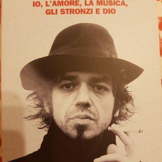 Marco Castoldi: Il Libro Di Morgan - Io,l'amore,la Musica,gli Stronzi E Dio- Televisione- Riscoperta