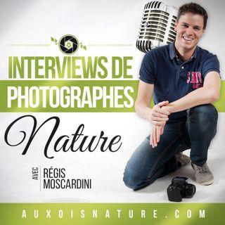 La photographie en montagne avec Sandra-Berenice Michel