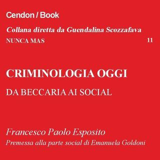 "1.Criminologia: ""Omicidio-Suicidio A Natale""."