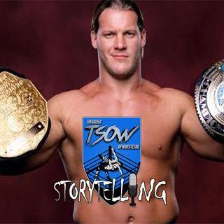 Storytelling #4: Chris Jericho e la storica vittoria di Vengeance