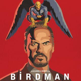 #2 Birdman
