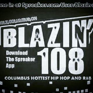 WBLZ | Blazin' 108