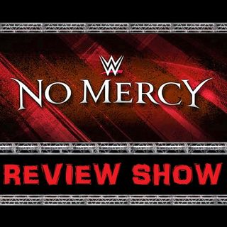 TSOW Episode 177: No Mercy Review/The Enzo Amore Hour
