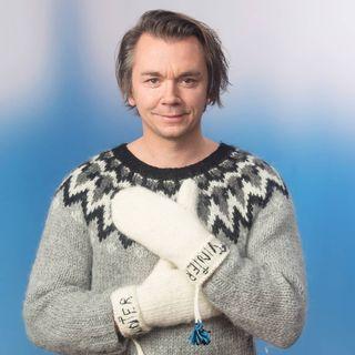Emil Jensen - Vinter 2016