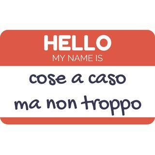 Come ti chiami?