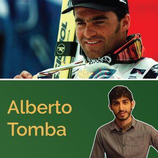 """Alberto Tomba: La """"Bomba"""" che rivoluzionò lo sci e fermò Sanremo"""