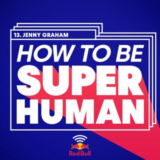 Bonus: The fastest woman to cycle around the world: Jenny Graham, Series 1 Episode 13