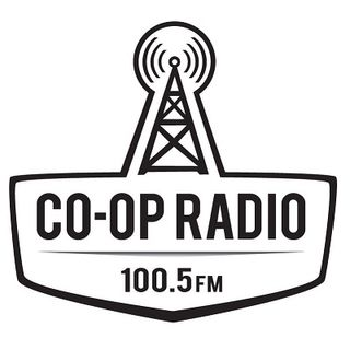 Vancouver Co-op Radio