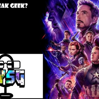 Episode 6 (Avengers: Endgame, Mortal Kombat 11, Gotham and more)