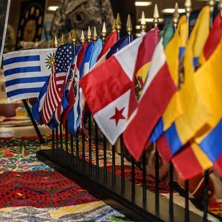 En el mes de la hispanidad muchos de nuestros países celebran sus fiestas patrias con ferias y eventos, donde encontramos comidas, bebidas,