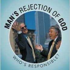 RL Keller Mans Rejection Of God