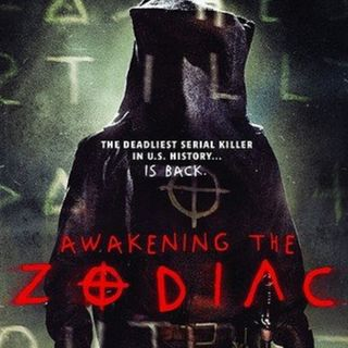 Episode 06: Awakening The Zodiac (2017)