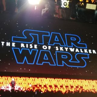 A Star Wars Podcast: May the 4th Rise of Skywalker Spoiler Special and More!