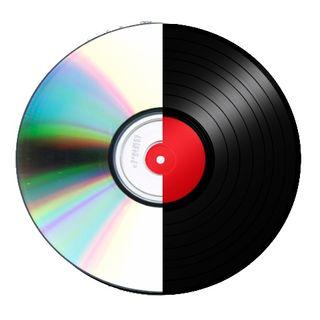 ¿Vinilo o CD? : Parte 1