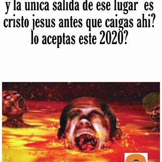 El Sacrificio De Jesus En La Cruz
