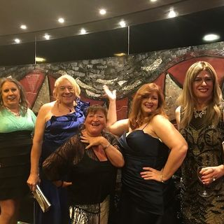 Cross Dressers talking about Cruises post-COVID-19