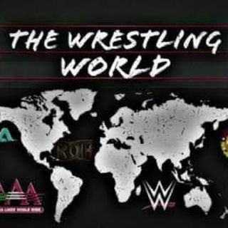 The Wrestling World, The Podcast