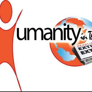 Humanity In The Headlines/ Minister Ishmael Muhammad