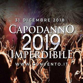 Dj Alex Angioletti Live del Capodanno 2019 - countdown