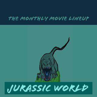 Ep. 30: Jurassic World