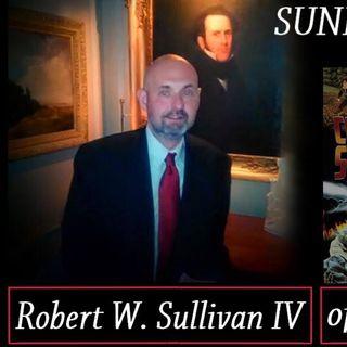 Cinema Symbolism w,/ Robert W. Sullivan IV Aug 13th