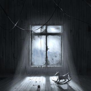 Tavan Arasındaki Şey | Bölüm 1