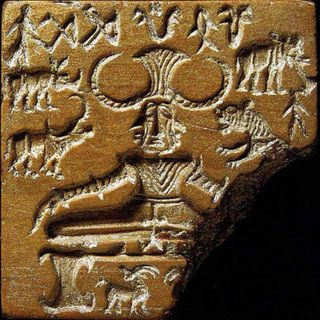 Pashupati - Lord of Life