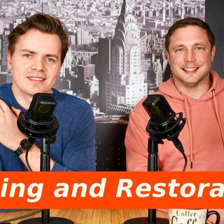 Finding Healing And Restoration With Josh Donnell